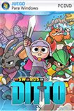 The Swords of Ditto PC Full Español