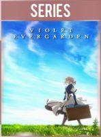 Violet Evergarden Temporada 1 Completa HD 1080p Latino