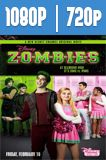 Zombies (2018) HD 1080p y 720p Latino