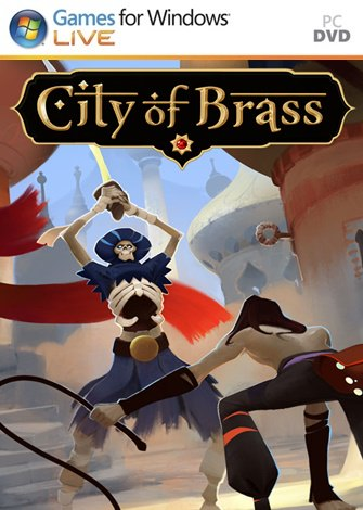 City of Brass PC Full Español