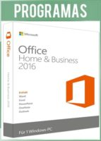 Office Plus Profesional 2016 VL Español