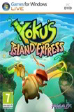 Yoku's Island Express PC Full Español