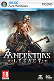 Ancestors Legacy PC Full Español