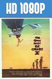 Los dioses deben estar locos II (1988) HD 1080p Latino