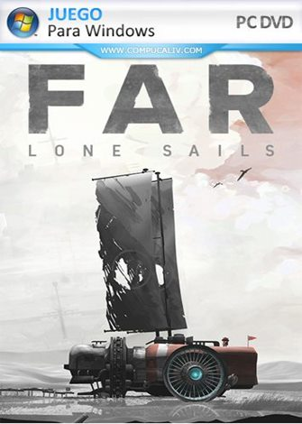 FAR: Lone Sails (2018) PC Full Español