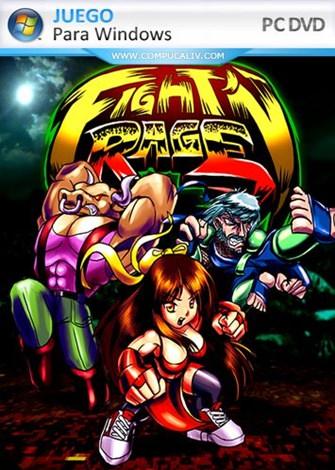 Fight'N Rage PC Full Español