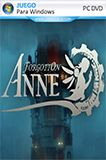 Forgotton Anne PC Full