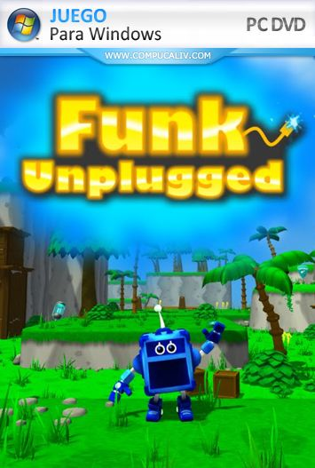 Funk Unplugged Soundscapes PC Full