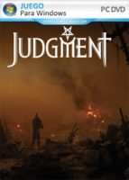 Judgment: Apocalypse Survival Simulation PC Full Español