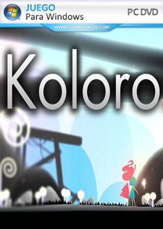 Koloro Dreamers Edition (2018) PC Full Español
