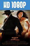 La leyenda del Zorro (2005) HD 1080p Latino