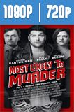 Most Likely to Murder (2018) HD 1080p y 720p Latino
