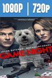 Noche de juegos (2018) HD 1080p y 720p Latino