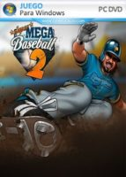 Super Mega Baseball 2 PC Full