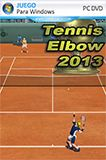 Tennis Elbow 2013 PC Full Español