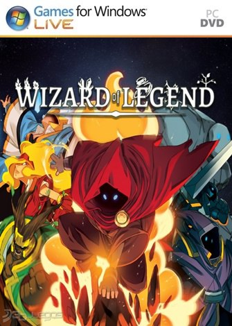 Wizard of Legend PC Full Español