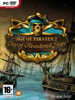 Age of Pirates 2: City of Abandoned Ships (2009) PC Full Español