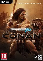 Conan Exiles PC Full Español