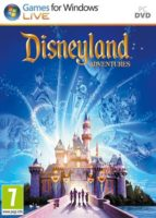 Disneyland Adventures PC Full Español (Windows 7)