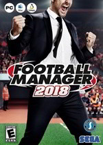 Football Manager 2018 PC Full Español