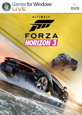 Forza Horizon 3 (2016) PC Full Español Latino