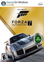 Descargar Forza Motorsport 7 Ultimate Edition PC Full Español