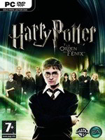 Harry Potter y la Orden del Fénix (2007) PC Full Español
