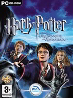 Harry Potter y el prisionero de Azkaban (2004) PC Full Español