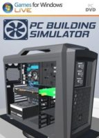 PC Building Simulator PC Español