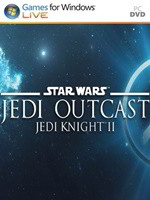 Star Wars: Jedi Knight II Jedi Outcast PC Full Español