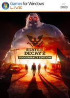 State of Decay 2 Juggernaut Edition (2018) PC Full Español