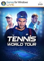 Tennis World Tour Legends Edition PC Full Español
