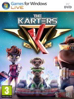 The Karters (2018) PC Full