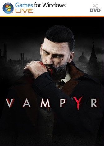 Vampyr (2018) PC Full Español