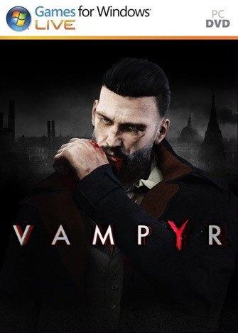 Vampyr (2018) PC Full Español