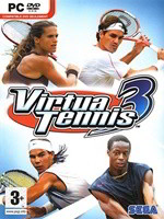 Virtua Tennis 3 (2007) PC Full Español