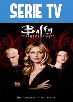 Buffy The Vampire Slayer Temporada 5 Completa HD 720p Latino Dual
