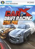 CarX Drift Racing Online PC Full