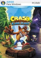 Crash Bandicoot N Sane Trilogy PC Full Español