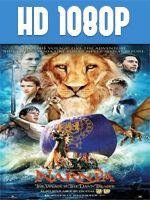 Las crónicas de Narnia: La travesía del viajero del alba (2010) HD 1080p Latino