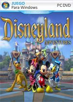 Disneyland Adventures (2017) PC Full Español