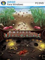 Empires of the Undergrowth PC Early Access