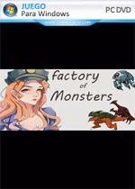 Factory of Monsters PC Full