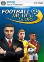 Football, Tactics and Glory PC Full Español