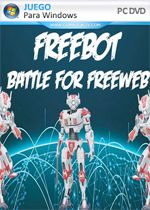 Freebot Battle for FreeWeb PC Full