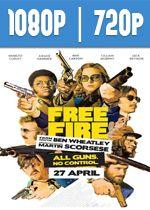 Fuego Cruzado (2016) HD 1080p y 720p Latino