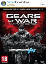 Gears of War: Ultimate Edition (2016) PC Full Español (Windows 10)