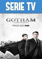 Gotham Temporada 4 Completa HD 720p Latino Dual