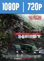 El Gran Huracán Categoría 5 (2018) HD 1080p y 720p Latino