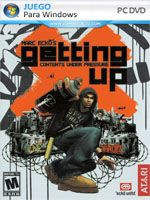 Marc Ecko's Getting Up: Contents Under Pressure (2006) PC Full Español